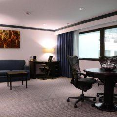 Отель Hilton Mexico City Airport Мехико удобства в номере