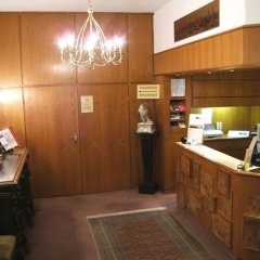 Отель Lessing-Hof Германия, Брауншвейг - отзывы, цены и фото номеров - забронировать отель Lessing-Hof онлайн интерьер отеля