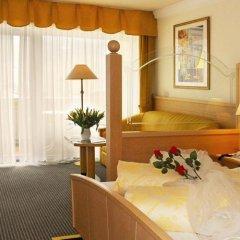 Hotel Funggashof Натурно интерьер отеля