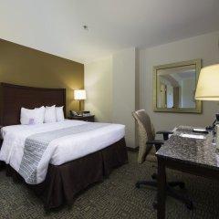 Отель Kellogg Conference Hotel at Gallaudet University США, Вашингтон - отзывы, цены и фото номеров - забронировать отель Kellogg Conference Hotel at Gallaudet University онлайн удобства в номере