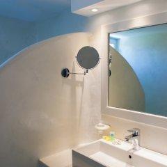 Отель Okeanis Beach ванная фото 2