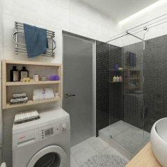 Отель Premium Beach Hotels & Apartments Вьетнам, Вунгтау - отзывы, цены и фото номеров - забронировать отель Premium Beach Hotels & Apartments онлайн ванная фото 2
