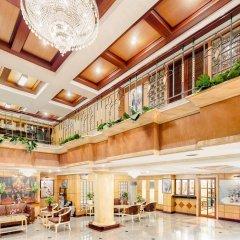 Отель Patumwan House Таиланд, Бангкок - отзывы, цены и фото номеров - забронировать отель Patumwan House онлайн интерьер отеля