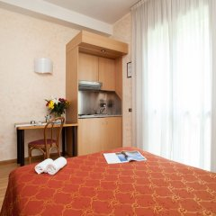 Отель IH Hotels Milano ApartHotel Argonne Park Италия, Милан - 2 отзыва об отеле, цены и фото номеров - забронировать отель IH Hotels Milano ApartHotel Argonne Park онлайн удобства в номере