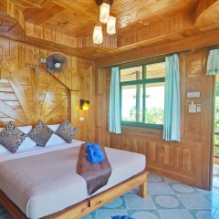 Отель Kantiang Bay View Resort Ланта комната для гостей фото 5
