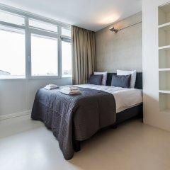 Апартаменты Houthavens Serviced Apartments комната для гостей фото 2