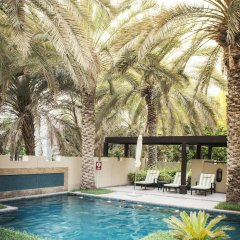 Отель Dream Inn Dubai - Old Town Miska бассейн фото 2