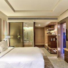 Отель Doubletree By Hilton Sukhumvit Бангкок спа фото 2