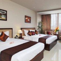 Dong Du Hotel комната для гостей фото 3