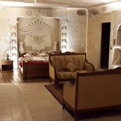 Castle Cave House Турция, Гёреме - 4 отзыва об отеле, цены и фото номеров - забронировать отель Castle Cave House онлайн интерьер отеля