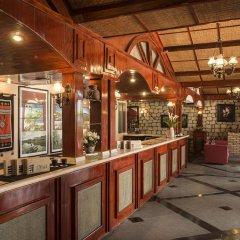 Отель Victoria Sapa Resort & Spa фото 4