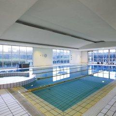 Отель Hilton Rome Airport бассейн