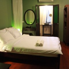 Niras Bankoc Cultural Hostel комната для гостей фото 5