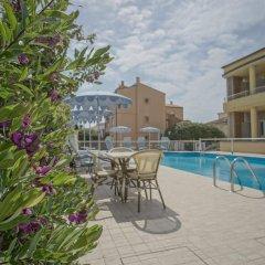 Hotel Residence Il Conero 2 Нумана бассейн фото 2