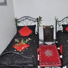 Отель AGNAOUE Марракеш комната для гостей фото 3