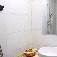 Guangzhou Baojiali Hotel ванная