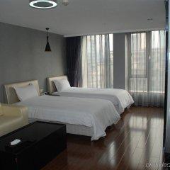 Q - City Hotel комната для гостей фото 4
