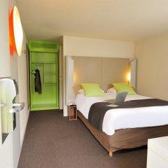 Отель Campanile Annecy - Cran Gevrier комната для гостей фото 3