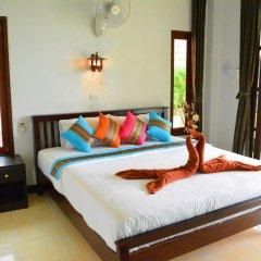 Отель Lanta Family Resort Ланта комната для гостей фото 5