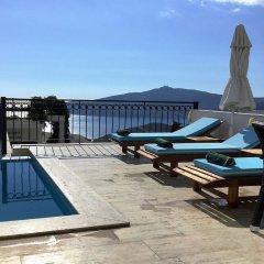 Отель Вилла Paradise Kalkan Villalari фото 5