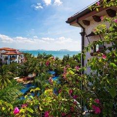Best Western Premier International Resort Hotel Sanya пляж