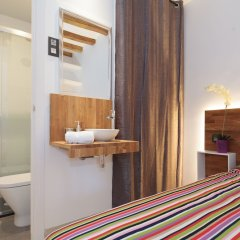 Отель Apartamentos Radas Барселона фото 12
