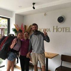 Sapa Aroma Hotel спа