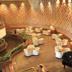 Отель Grand Metropark Xi'an спа