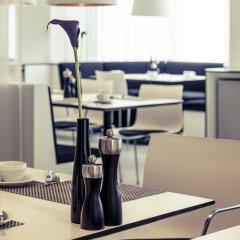 Отель Congress Hotel Mercure Nürnberg an der Messe Германия, Нюрнберг - отзывы, цены и фото номеров - забронировать отель Congress Hotel Mercure Nürnberg an der Messe онлайн питание фото 2