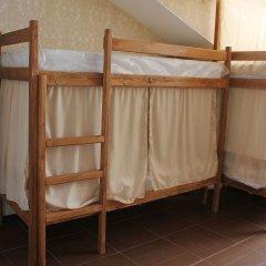 Hostel on Sretenka сауна