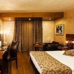 Отель Анел комната для гостей фото 4