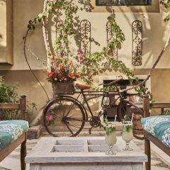 Отель Dawar el Omda спа