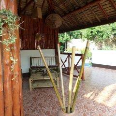 Отель tropical heaven's garden samui фото 10