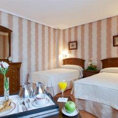 Hotel Santemar в номере