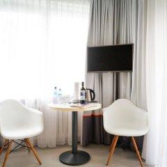 Отель Bursztyn Польша, Сопот - отзывы, цены и фото номеров - забронировать отель Bursztyn онлайн удобства в номере фото 2