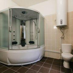 Гостиница Domotel ванная фото 2