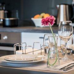 Отель Urban Nest - Suites & Apartments Греция, Афины - отзывы, цены и фото номеров - забронировать отель Urban Nest - Suites & Apartments онлайн питание