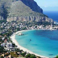 Отель Posta Италия, Палермо - отзывы, цены и фото номеров - забронировать отель Posta онлайн пляж