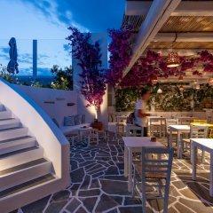 Отель Airotel Alexandros Афины бассейн фото 3