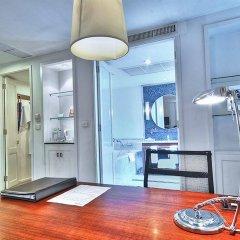 Отель Triple Two Silom Бангкок удобства в номере фото 2