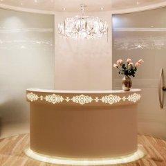 Отель Hapimag Resort Salzburg Австрия, Зальцбург - отзывы, цены и фото номеров - забронировать отель Hapimag Resort Salzburg онлайн спа
