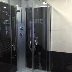 Отель Вояджер ванная