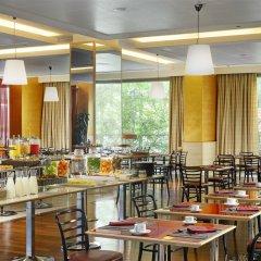 Отель UNAHOTELS Expo Fiera Milano Италия, Милан - отзывы, цены и фото номеров - забронировать отель UNAHOTELS Expo Fiera Milano онлайн помещение для мероприятий