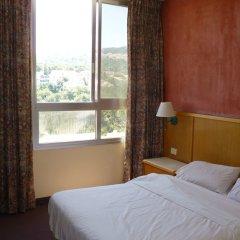 Marom Residence Romema Израиль, Хайфа - отзывы, цены и фото номеров - забронировать отель Marom Residence Romema онлайн комната для гостей фото 3