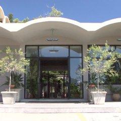 Отель Aeolos Beach Resort All Inclusive Греция, Корфу - отзывы, цены и фото номеров - забронировать отель Aeolos Beach Resort All Inclusive онлайн вид на фасад