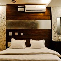 Отель Vanson Villa Индия, Нью-Дели - отзывы, цены и фото номеров - забронировать отель Vanson Villa онлайн комната для гостей фото 2