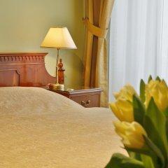 Отель Kolonada комната для гостей фото 4