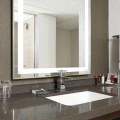 Отель Bethesda Marriott ванная фото 2