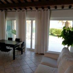 Отель Villa Belvedere Degli Ulivi Озимо помещение для мероприятий