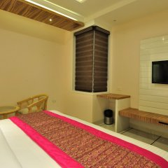 Hotel Aman Continental in New Delhi, India from 30$, photos, reviews - zenhotels.com guestroom photo 2